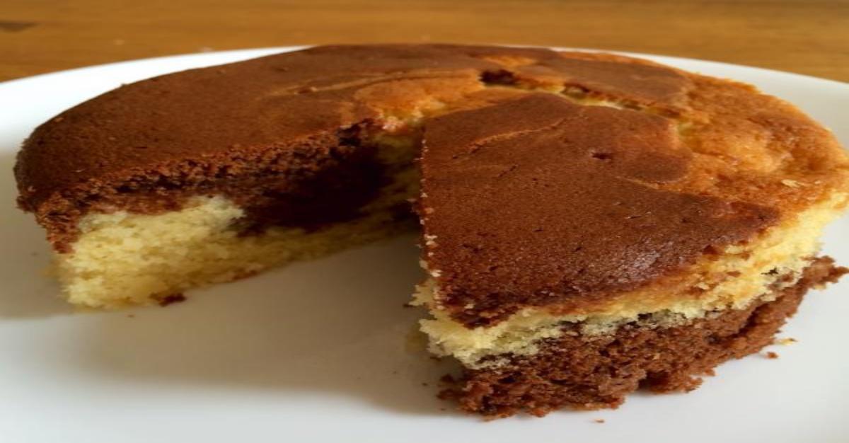 Deliciosa Tarta De Naranja Y Chocolate Para Esos Dias De