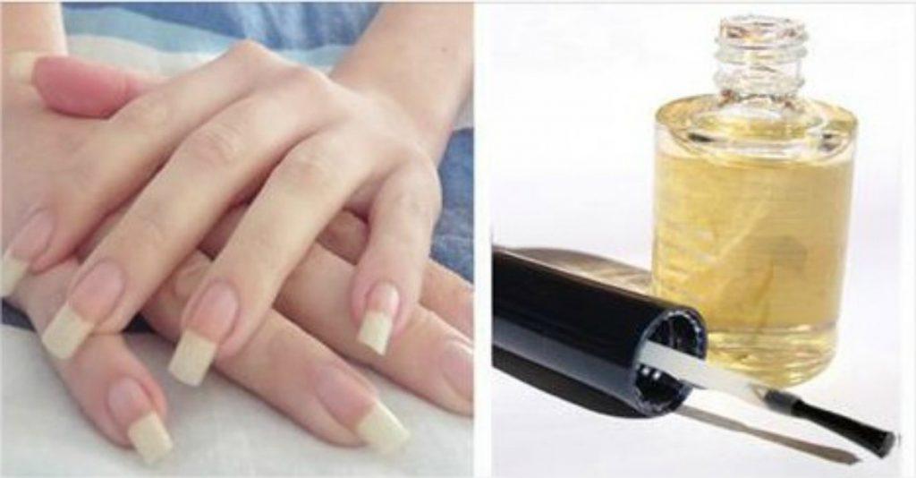 Resultado de imagen para como hacer crecer las uñas fuertes y largas con ajo